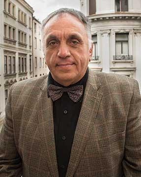 Academician, Prof. Dr. Zoran Lj. Petrović