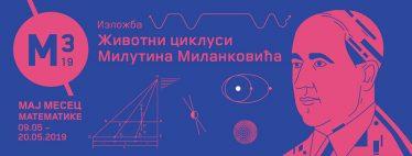 LIFE CYCLES OF MILUTIN MILANKOVIĆ